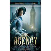 The Body at the Tower: The Agency, Book 2 (Unabridged) audiobook download