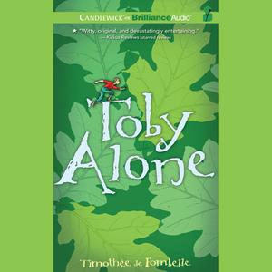 Toby-alone-unabridged-audiobook
