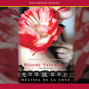 Bloody Valentine: A Blue Bloods Book (Unabridged) audiobook download