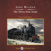 The Thirty-Nine Steps (Unabridged) audiobook download