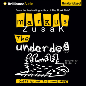 The-underdog-unabridged-audiobook