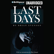 Last Days (Unabridged) audiobook download