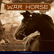 War Horse (Unabridged) audiobook download