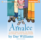 Amalee (Unabridged) audiobook download