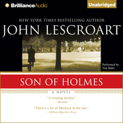Son of Holmes (Unabridged) audiobook download