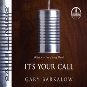 It's Your Call: What Are You Doing Here? (Unabridged) audiobook download