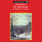 Christmas in the Adirondacks (Unabridged) audiobook download