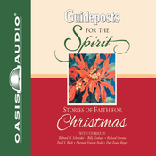 Stories of Faith for Christmas: Guideposts for the Spirit (Unabridged) audiobook download
