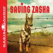 Saving Zasha (Unabridged) audiobook download
