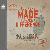 You Were Made to Make a Difference (Unabridged) audiobook download