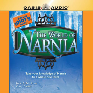 The-complete-idiots-guide-to-the-world-of-narnia-audiobook