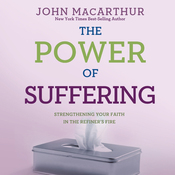 The Power of Suffering: Strengthening Your Faith in the Refiner's Fire (Unabridged) audiobook download
