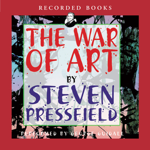 The-war-of-art-winning-the-inner-creative-battle-unabridged-audiobook