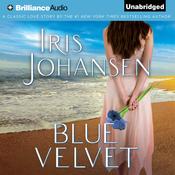 Blue Velvet (Unabridged) audiobook download