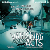 Vanishing Acts: A Madison Kincaid Mystery, Book 1 (Unabridged) audiobook download