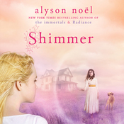 Shimmer: A Riley Bloom Book (Unabridged) audiobook download