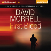 First Blood (Unabridged) audiobook download