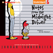 Notes from the Midnight Driver (Unabridged) audiobook download
