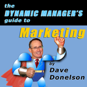 The Dynamic Manager's Guide to Marketing audiobook download