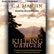 Killing Cancer (Unabridged) audiobook download