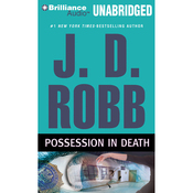 Possession in Death (Unabridged) audiobook download