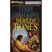 Debt of Bones (Unabridged) audiobook download