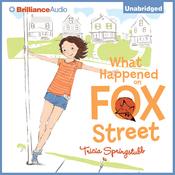 What Happened on Fox Street (Unabridged) audiobook download