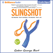 Slingshot: Re-Imagine Your Business, Re-Imagine Your Life (Unabridged) audiobook download