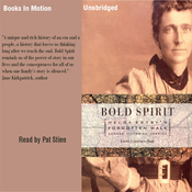 Bold Spirit: Helga Estby's Forgotten Walk Across Victorian America (Unabridged) audiobook download