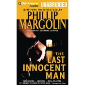 The Last Innocent Man (Unabridged) audiobook download