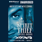 The Spirit Thief (Unabridged) audiobook download
