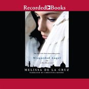 Misguided Angel: Blue Bloods, Book 5 (Unabridged) audiobook download