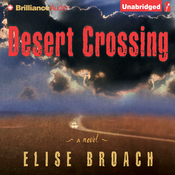 Desert Crossing (Unabridged) audiobook download