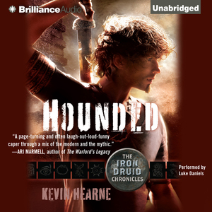 Hounded-the-iron-druid-chronicles-book-1-unabridged-audiobook
