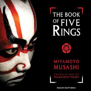The-book-of-five-rings-unabridged-audiobook