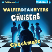 Checkmate: The Cruisers, Book 2 (Unabridged) audiobook download