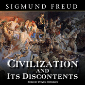 Civilization and Its Discontents (Unabridged) audiobook download