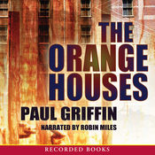 The Orange Houses (Unabridged) audiobook download