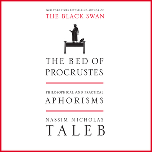 The-bed-of-procrustes-philosophical-and-practical-aphorisms-unabridged-audiobook