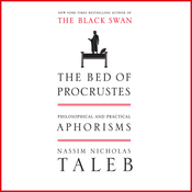 The Bed of Procrustes: Philosophical and Practical Aphorisms (Unabridged) audiobook download