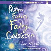 Philippa Fisher's Fairy Godsister (Unabridged) audiobook download
