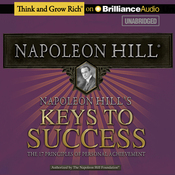 Napoleon Hill's Keys to Success: The 17 Principles of Personal Achievement (Unabridged) audiobook download