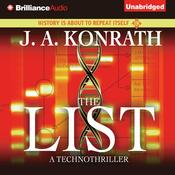 The List (Unabridged) audiobook download