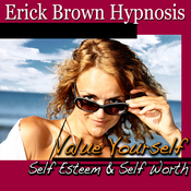 Overcome Your Inferiority Complex: Build Self Esteem & Self Worth Hypnosis, Value Yourself, Binaural Beat, Self Help Meditation audiobook download