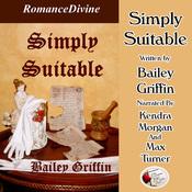 Simply Suitable (Unabridged) audiobook download