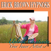 Release Your Inner Artist Hypnosis: Open Blocks & Unlock Creativity Subliminal Motivation Relax Meditation Hypnosis Binuaral Beats audiobook download