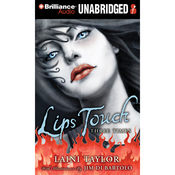 Lips Touch: Three Times (Unabridged) audiobook download