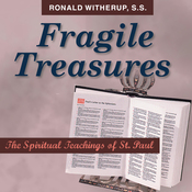 Fragile Treasures: The Spiritual Teachings of St. Paul audiobook download