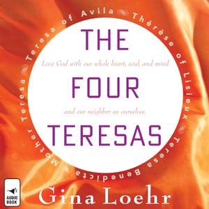 The-four-teresas-audiobook
