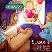 Down Gilead Lane, Season 4 audiobook download